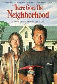 Image result for there goes the neighborhood